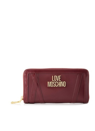 Love Moschino Cüzdan Bordo